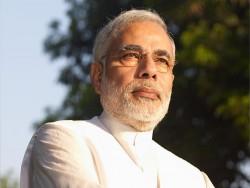 Le Premier ministre de l'Inde Narendra Modi a adressé une lettre à la communauté bahá'íe de son pays à l'occasion de l'anniversaire du bicentenaire de la naissance de Bahá'u'lláh. (crédit photo Wikipedia commons, copyright Balatokyo)