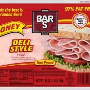 Honey Cooked Ham Extra Lean