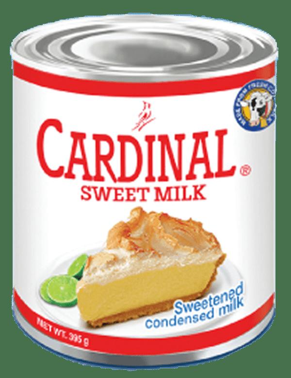 Sweetened Condensed Milk
