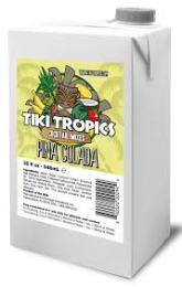 Tiki Tropics Pina Colada Mix