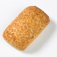 Basil Cheese Focaccia 3x7 - Sliced