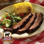 Certified Angus Beef® Brand Announces 15th Consecutive Year Of Growth