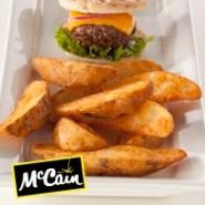 McCain Potatoes & Onions