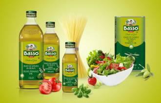 Oil Olive Pomace
