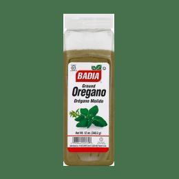 Oregano Ground (Herb)