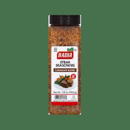 Seasoning Mix, Steak