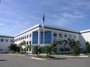 bfs facility