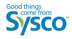 good things come from sysco