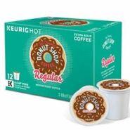 Donut Shop Regular Coffee K Cup