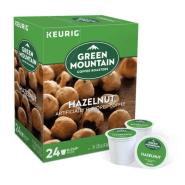 Green Mountain Hazelnut K Cup