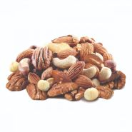 Nut Mixed Roasted Oil with Peanuts