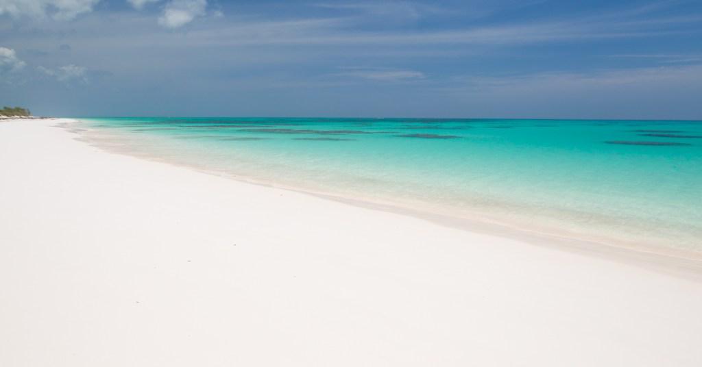 Cat Island Bahamas, Greenwood beach resort for diving.