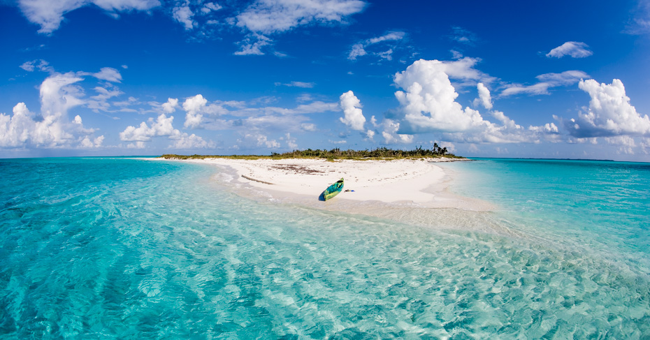 Exuma Cays Bahamas Tour
