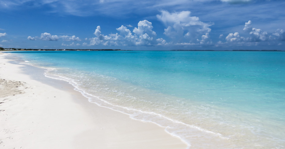 Treasure Cay Bahamas resort and beach. Treasure Cay flights with Bahamas Air Tours