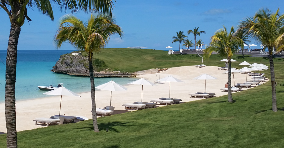 Eleuthera Bahamas Resorts the Cove. With Flights to North Eleuthera from Florida by Bahamas Air Tours. Take a one day cruise or 5 day cruise to bahamas tour.