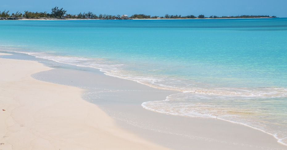 Take a Bahamas Tour to Cape Santa Maria, Long Island Bahamas. ©Bahamas Ministry Of Tourism