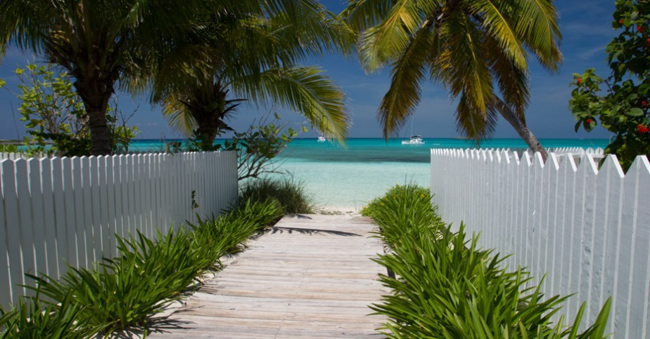 Berry Islands Bahamas Guide - Great Harbour Cay, Chub Cay