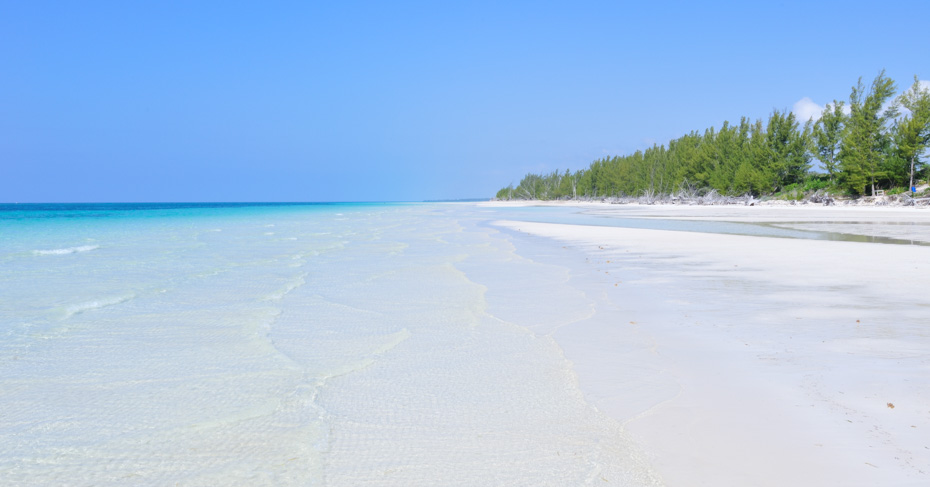 Fort Lauderdale to Freeport Grand Bahamas tour, the beautiful Gold Rock Beach on Grand Bahama island excursions. Fly from West Palm beach to freeport Bahamas with Bahamas Air Tours. The top Things to do in Freeport Bahamas