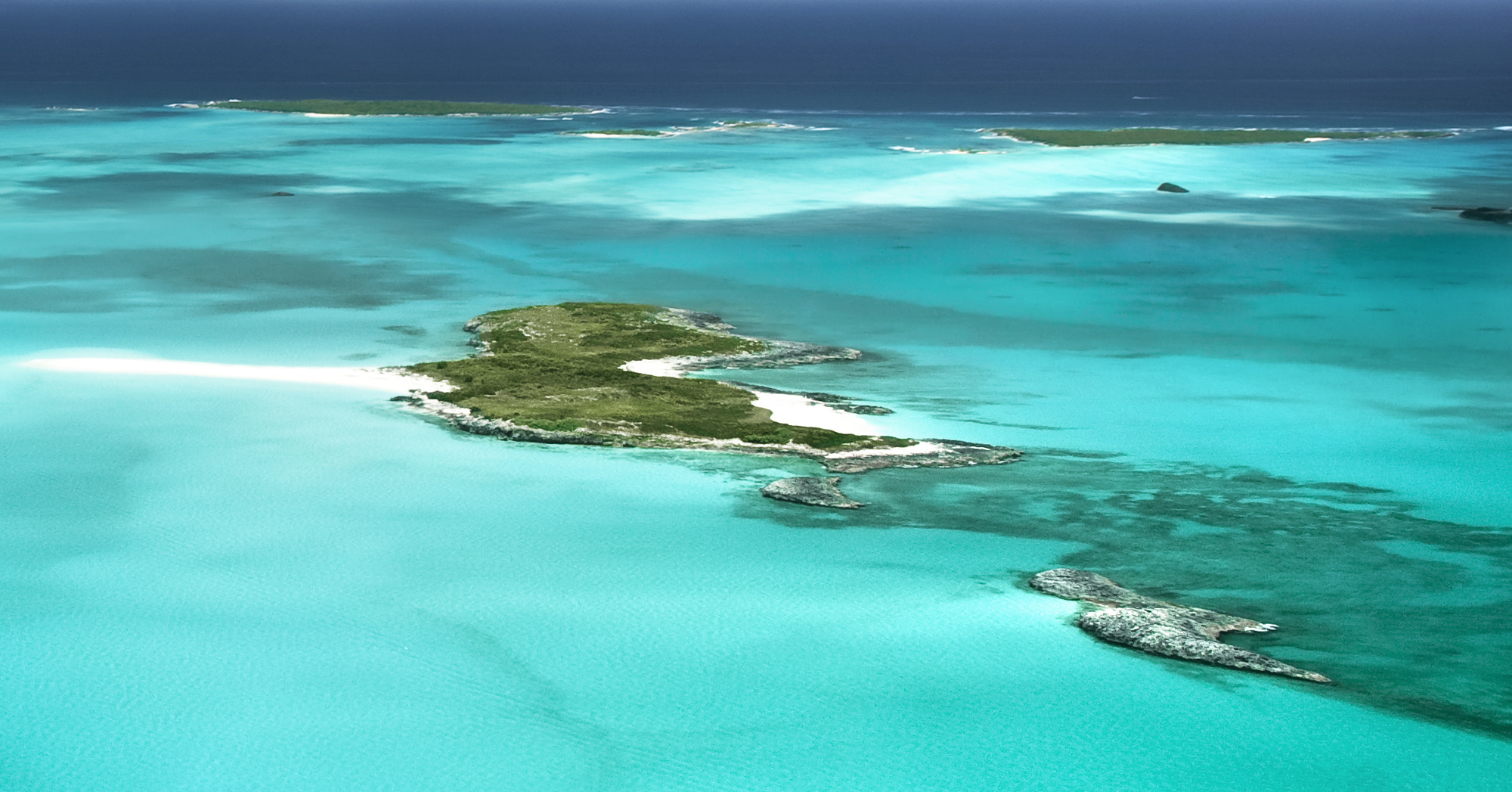 Bahamas Day Trips and Bahamas Tours from Florida. Fly to the swimming pigs at Staniel Cay in the Exumas, Harbour Island Eleuthera, Abacos Islands Hope Town and many more Bahamas Islands Destinations.