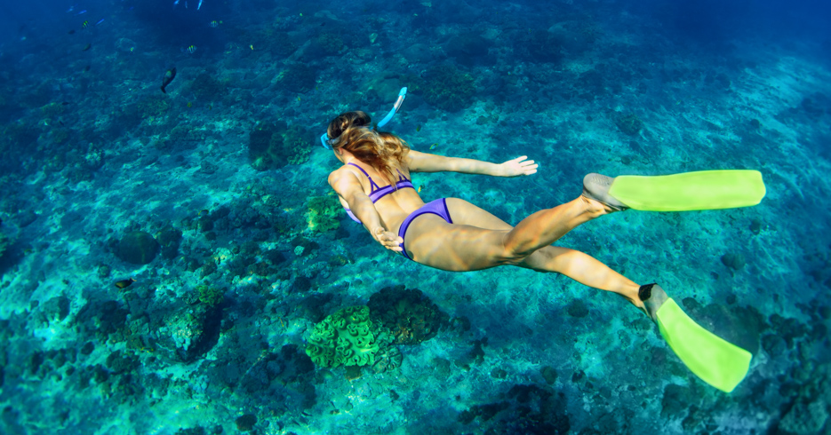 Top 5 Bahamas Snorkeling Destinations