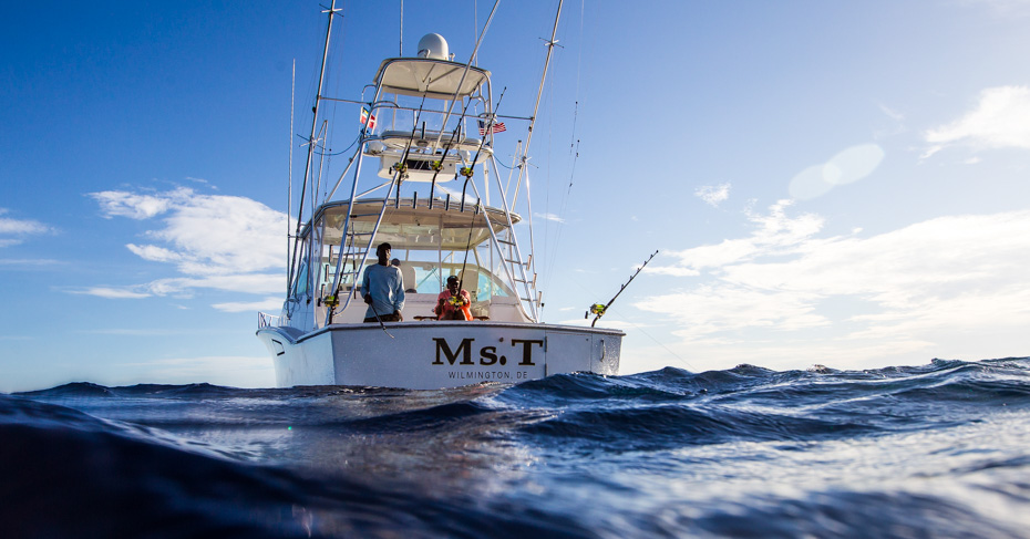 Bahamas Fishing Charters deep sea. Discover the best of Bahamas Fishing on a private Bahamas fishing charters.