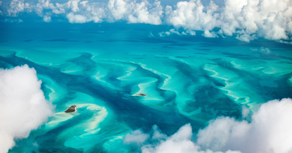 Where to go in the Bahamas? 5 of the best places to visit