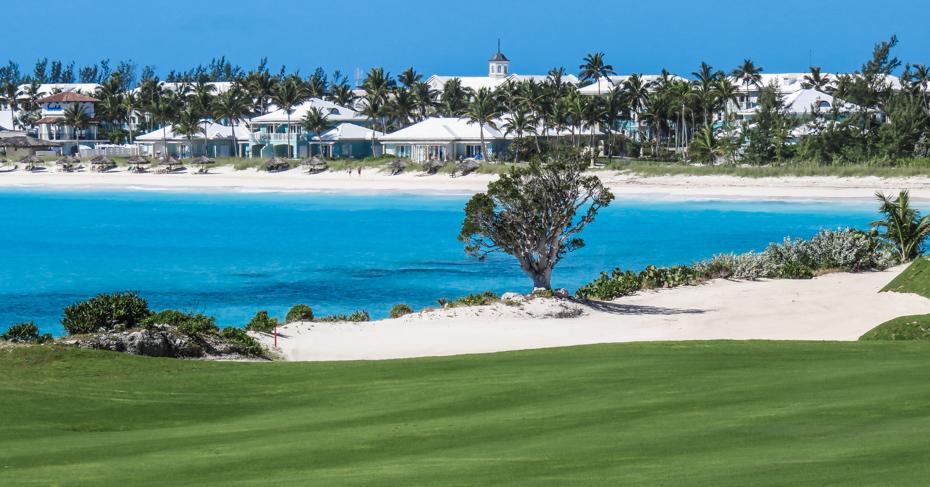Emerald Bay Bahamas: Paradise on Great Exuma