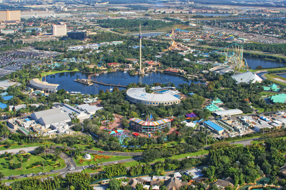 Sea World Orlando one of the Best Things to do in Florida and the top Florida attractions