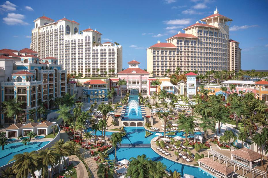 7 Top Nassau Bahamas Hotels On New Providence Amp Paradise