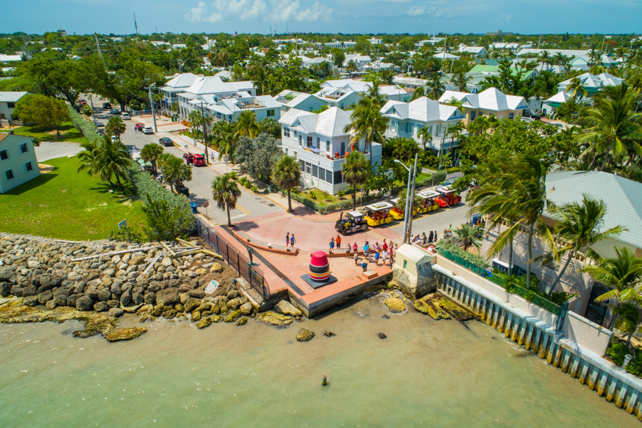 Beautiful Key West is waiting for you! Key West Florida attractions made easy.