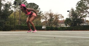Quick Plyometric Workout For Busy People