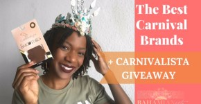 The Best Carnival Brands + Carnivalista Giveaway