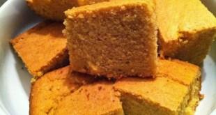 Mısır ekmeği tarifi ve mısırın faydaları