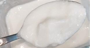 Nohutla yoğurt mayalama