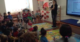 Zübeyde Bağlan - Çocukarda stres yönetimi