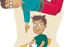 Çocuğunuzun Yerine Karar Vermeyin