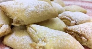 bezeli ve kaymaklı kurabiye baklavamsı