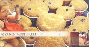 Muffin yapımı
