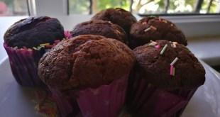 Kakaolu Muffin Tarfi