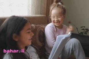 Evde dil ve konuşma terapisi egzersizi