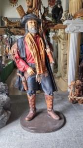 Kovboy Maketi