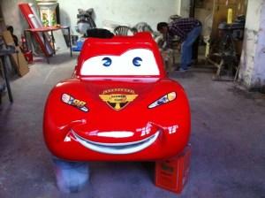 Zıpzıp Araba