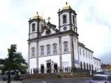 Igreja SENHOR DO BONFIM Salvador