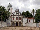 convento franciscano Santo Antônio de Igarassu