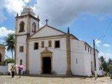 igreja de São Cosme e São Damião de Igarassu