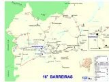 mapa de Barreiras