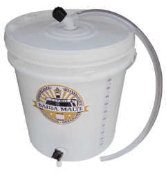 balde fermentador