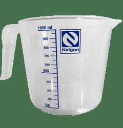 jarra plastica 1 litro