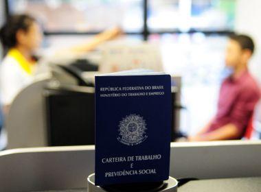 Bahia tem terceira maior taxa de subutilização do trimestre e quinta maior de desocupação