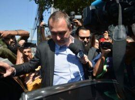 Ministro do Superior Tribunal de Justiça manda soltar Joesley Batista
